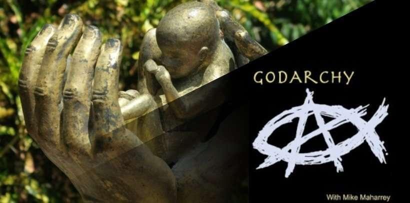 Godarchy Abortion Debate Baldwin