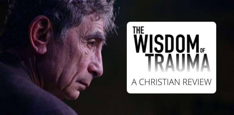 The Wisdom of Trauma A Christian Review